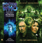 "Big Finish ""Hothouse"" signed by Barnaby Edwards"